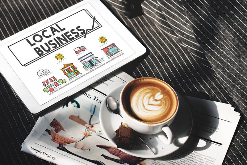 Online Marketing Tips for Local Businesses
