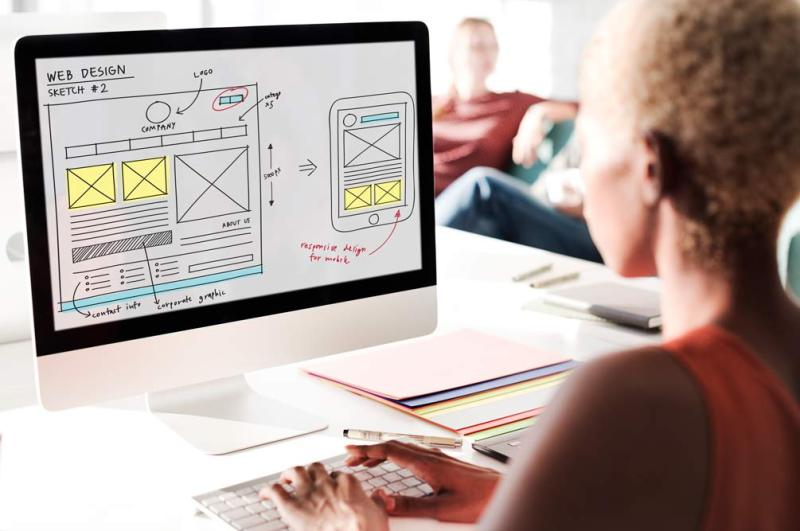 Having A Good Web Design Can Help Your Business