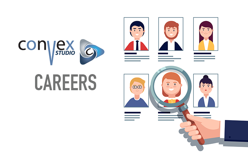 Convex Studio Careers