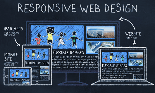 Cambridge Responsive Web Design & Web Development